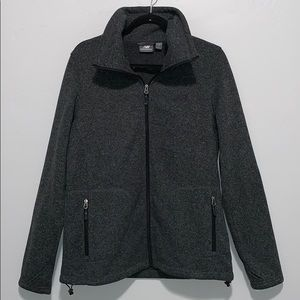 NEW BALANCE • Light Jacket Zipper front & Pockets